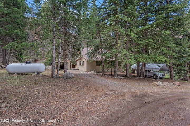 95 Elk Lane, Redstone, CO 81623