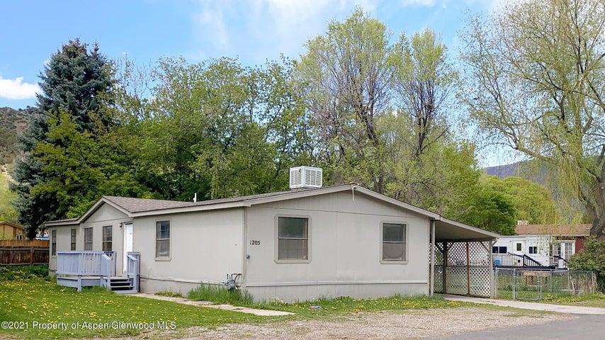 1205 Sprucewood Lane, Glenwood Springs, CO 81601