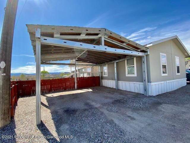 27653 HWY 6 & 24, Space #50, Rifle, CO 81650