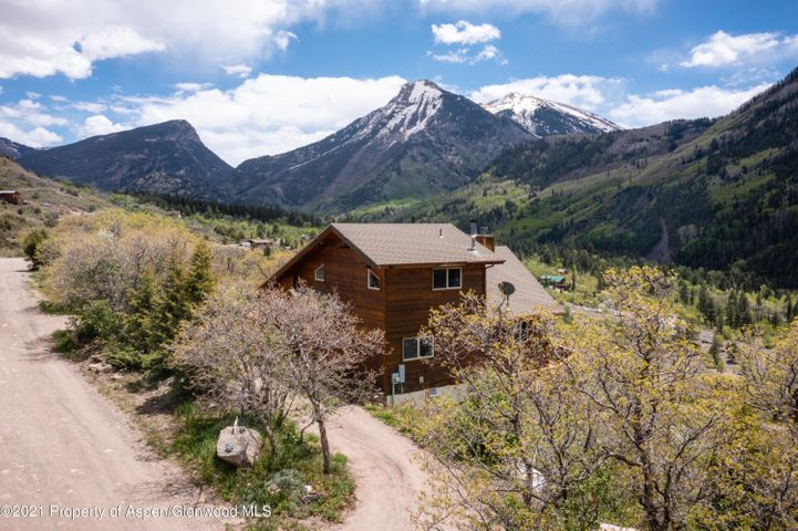 832 Serpentine Trail, Marble, CO 81623