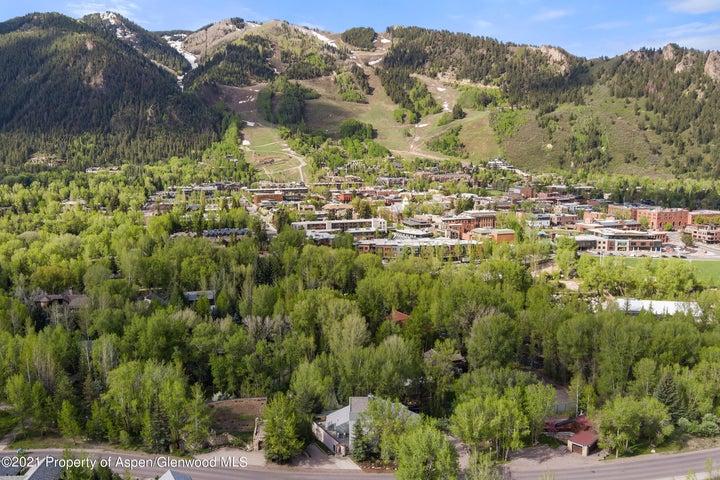 707 Gibson Avenue, Aspen, CO 81611