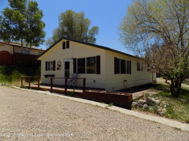 896 Colorado Street, Craig, CO 81625