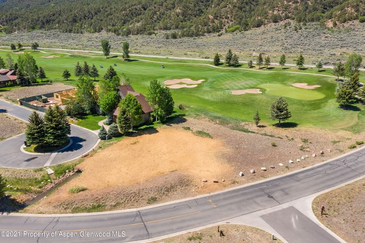 TBD Golden Bear Drive, Lot FW-14, Carbondale, CO 81623