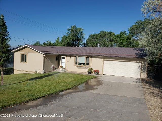 560 W 7TH Ave West Avenue, Craig, CO 81625