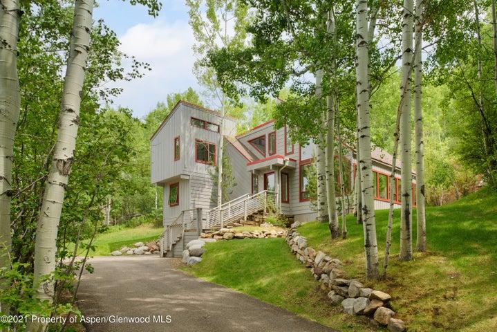 50 Deer Lane, Snowmass Village, CO 81615