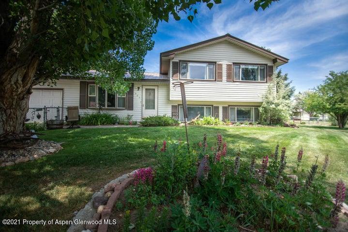 403 Birch Street, Craig, CO 81625