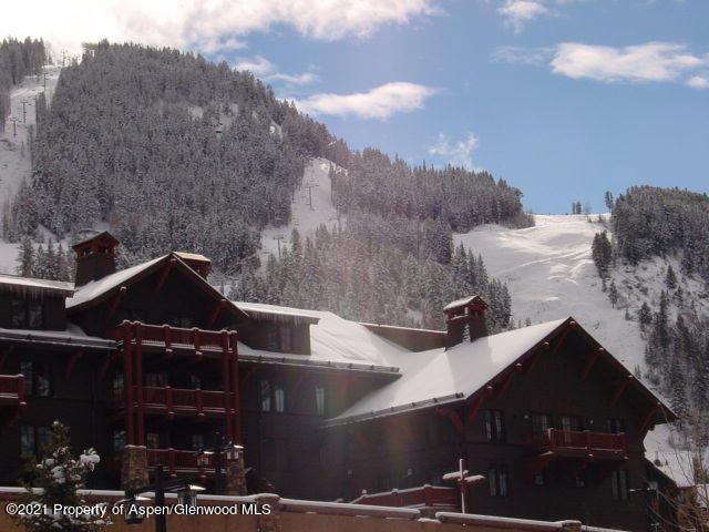 39 Boomerang Road, 8211-3, Aspen, CO 81611