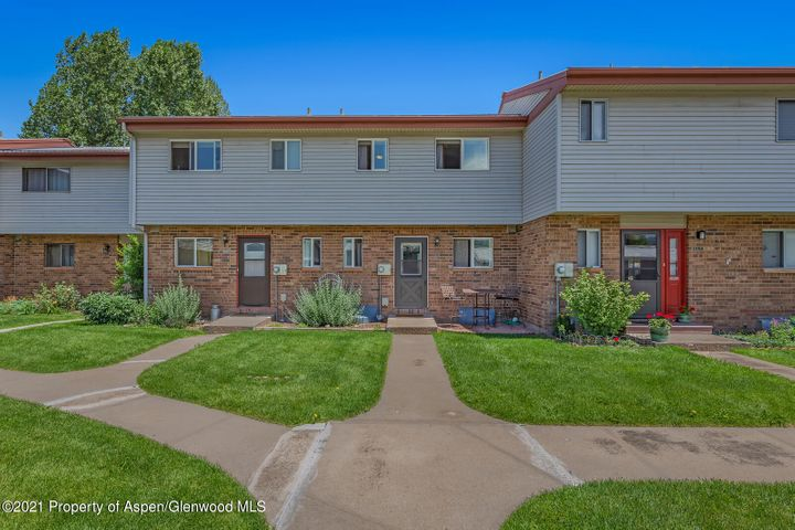 621 S 2nd Street, D, Carbondale, CO 81623