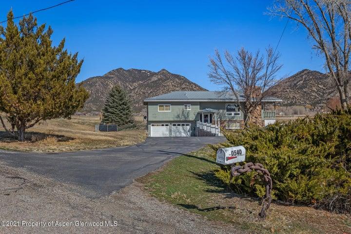 0540 Panoramic Drive, Silt, CO 81652