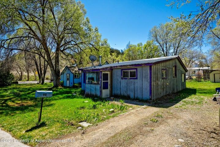 98 Main Street, Carbondale, CO 81623