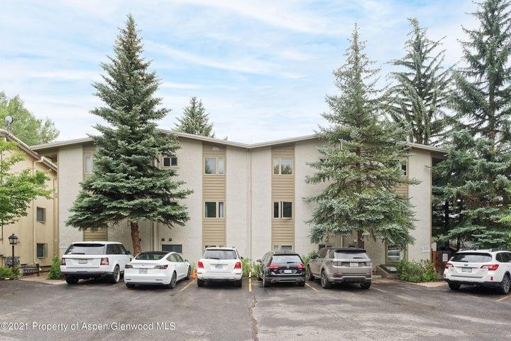 601 S West End Street, 13, Aspen, CO 81611