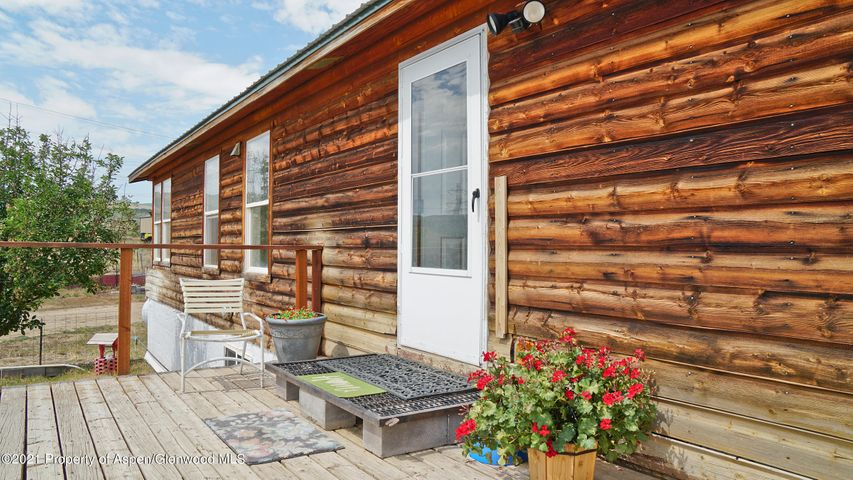 Welcome Home to this nicely appointed 5 bed 3 bath home located just minutes outside of Craig, CO.