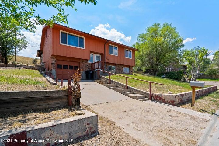 180 Hillside Terrace, Craig, CO 81625