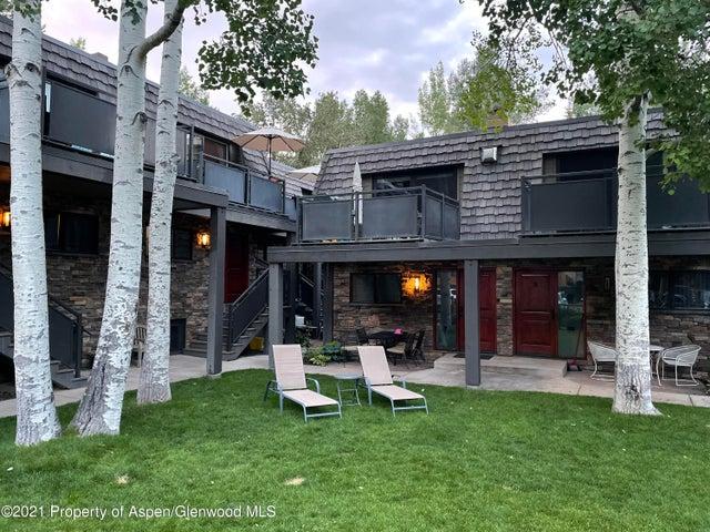 124 E Durant Avenue, 6, Aspen, CO 81611