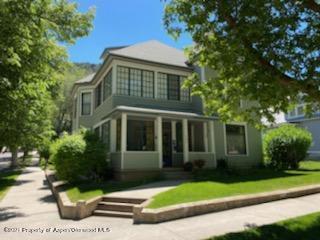 902 Bennett Avenue, Glenwood Springs, CO 81601