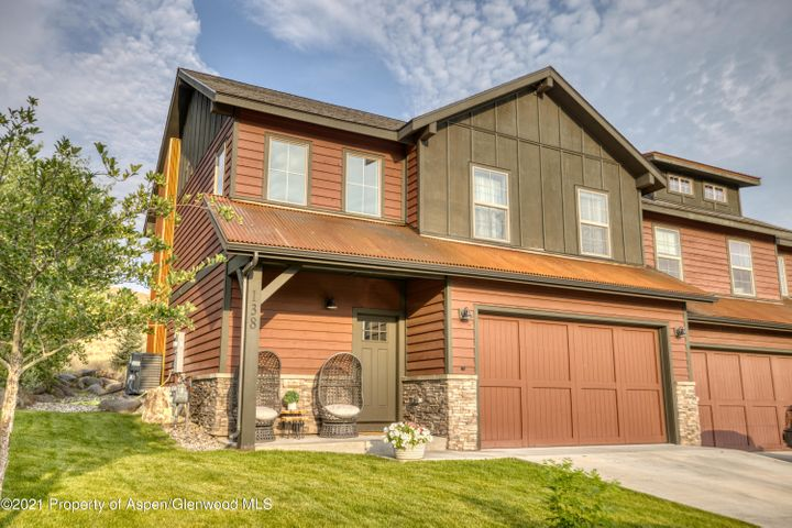 138 Deer Valley Drive, New Castle, CO 81647
