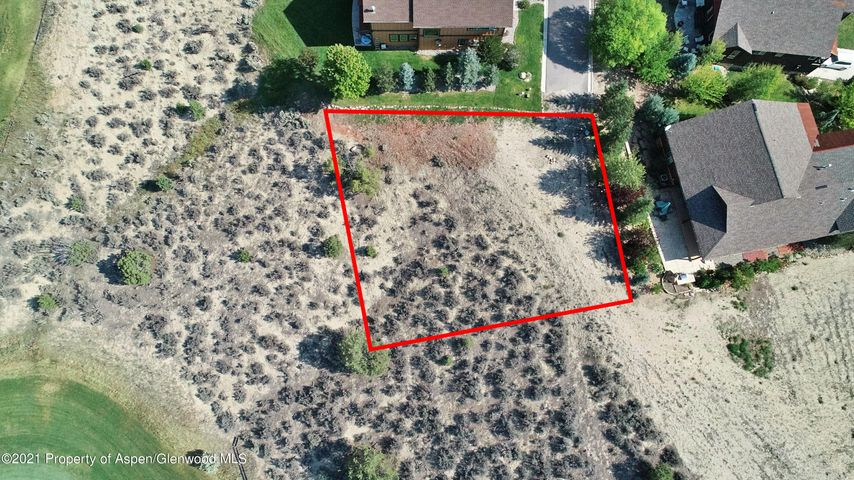 53 White Feather Drive, New Castle, CO 81647