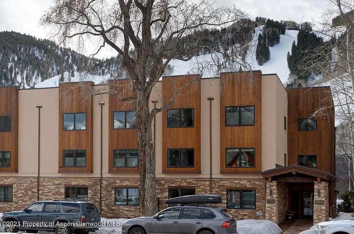 119 E Cooper Avenue, Unit 24, Aspen, CO 81611