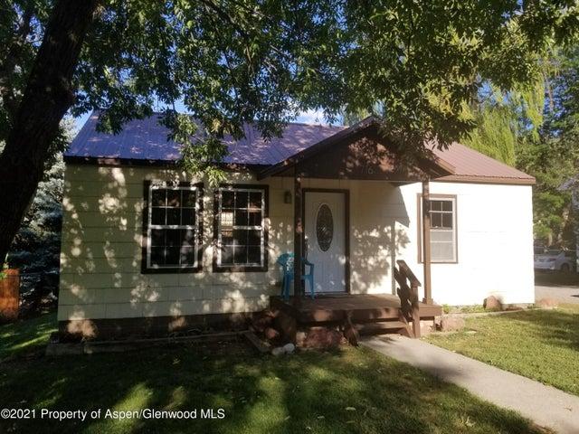 716 Overlin Drive, Glenwood Springs, CO 81601
