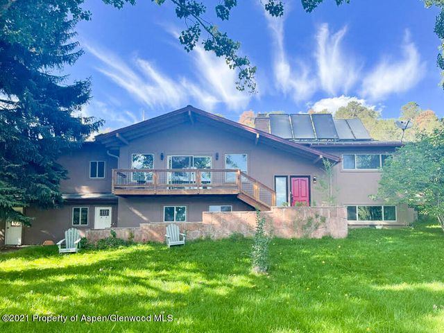 12694 HWY 82, Carbondale, CO 81623