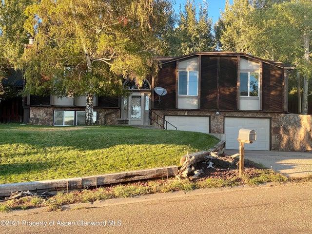 1035 E 9th Street, Craig, CO 81625