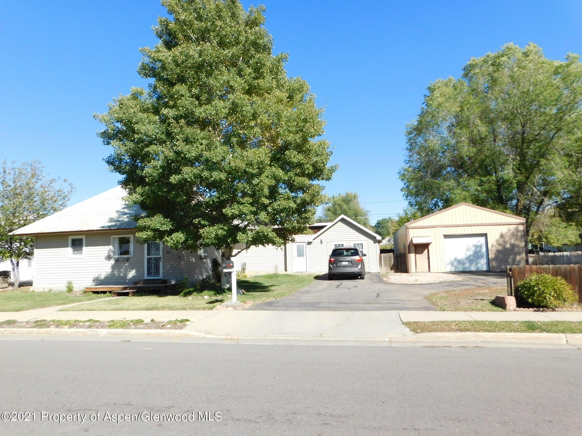 671 Tucker Street, Craig, CO 81625