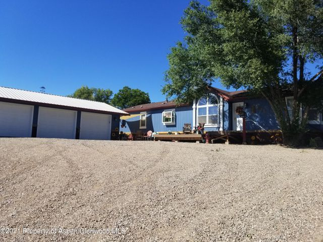 6021 County Road 233, Silt, CO 81652