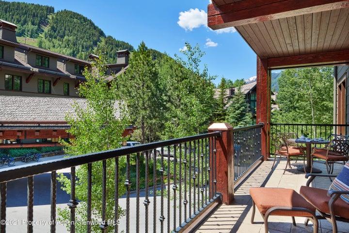 0039 Boomerang Road, 8214-5, Aspen, CO 81611