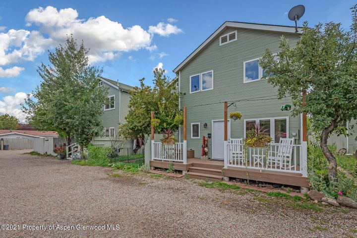 360 S 8th Street, Carbondale, CO 81623