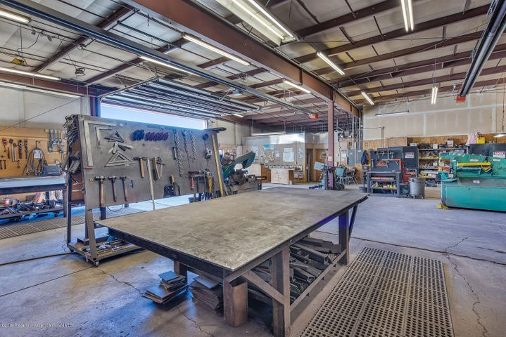 A FABULOUS OPPORTUNITY to own and operate an established welding and fabrication business conveniently located off Hwy 82 between Glenwood Springs and Carbondale.OWNER FINANCING with $50k downEstablished in 1981, Farmers Welding, Inc has proudly served the Roaring Fork Valley offering structural, residential, commercial and agricultural welding and fabrication needs. The spacious 3,231 sq. ft. leased shop comes with all the assets of the company and is fully stocked with tools, equipment, supplies and inventory (see asset list) including a long list of reliable and repeat customers. The large outside yard offers ample parking and room for storage of equipment and materials. COME SEE! **Property is not for sale.6 Months FREE RENT with full price offer. $5000 security deposit req