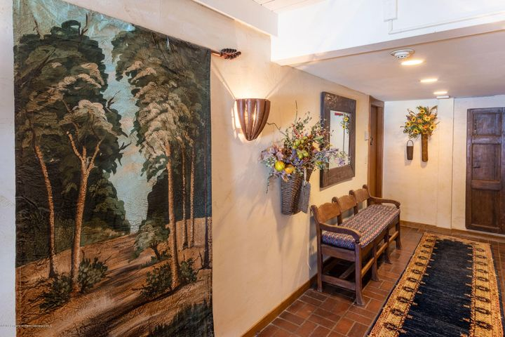Introducing a luxury corner and perfect ski in/ski out 2 bedroom, 3 bath condominium, with the option to convert dining area to a third bedroom (with an accordion partition, and Murphy bed handsomely disguised behind custom woodwork). Ideally located directly on Fanny Hill, views of the ski mountain and the convenience of all the amenities at Base Village. Completely remodeled, refurbished and professionally decorated with every detail and use of space redesigned and reorganized. Turnkey ready, furnished and accessorized in a timeless mountain decor style and feel. Enjoy a large private owner-storage space for all your personal gear and toys, assigned garage parking, a world-class and spa-like work-out facility, heated pool, hot tubs, fire pit and beautiful entertaining patios...see more