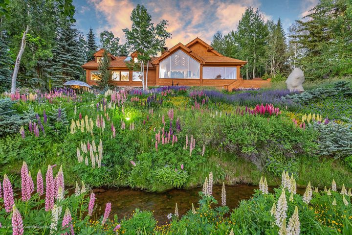 Phenomenal Starwood Homes For Sale In Aspen Co Download Free Architecture Designs Ferenbritishbridgeorg