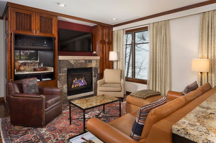 Great price! This top floor 2 bedroom luxury residence 8411 is one of the rare ''Summer Preferred'' interests where you get 3 consecutive summer weeks each year, plus a floater week. Great dates for 2020 - August 1-22. All the fabulous Ritz Carlton Club amenities, right at the base of Aspen Highlands ski area. Trading privileges to Ritz Clubs in San Francisco, Lake Tahoe, St. Thomas and Vail. Exchange opportunities with 3rd Home and through the Marriott system as well.