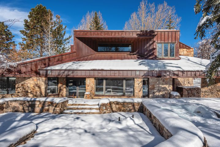 Rarely available - an expansive, 97.89 acre property in the coveted West Buttermilk neighborhood. These lots are situated directly between Aspen and Snowmass with access to many recreational trails - by foot, snowshoe, ski, bike or horse. Enjoy privacy and peace, yet have the ability to get to Aspen or Snowmass in a matter of minutes. Sweeping views, a large pond and stream make this the quintessential building site for the perfect Aspen estate. Live in the existing 7,855sf structure or build your dream home/family compound.