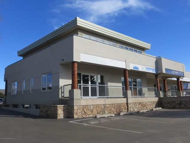 Good size office located on the lower level of the Alpine Center. Large windows make this unit bright 500 Sf. at $625.00/mo.*One year minimum lease.