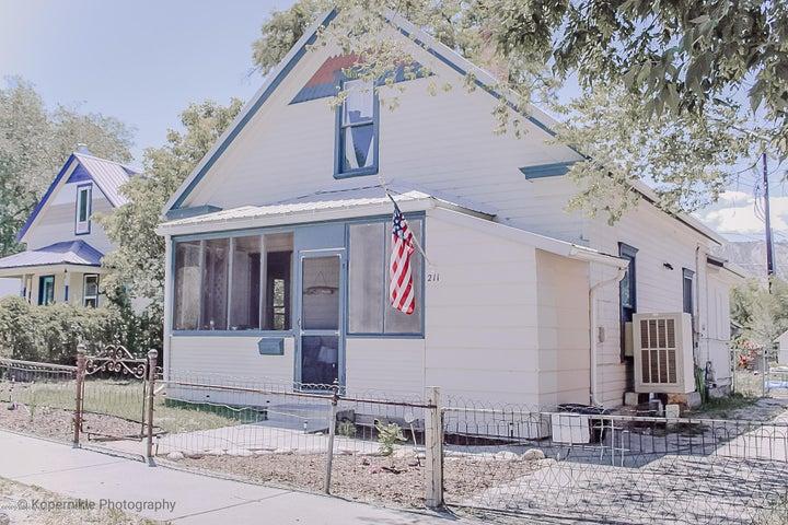 211 E 2nd Street Street