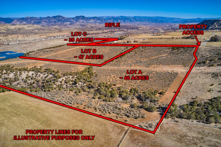 437 County Road 321 Lot B