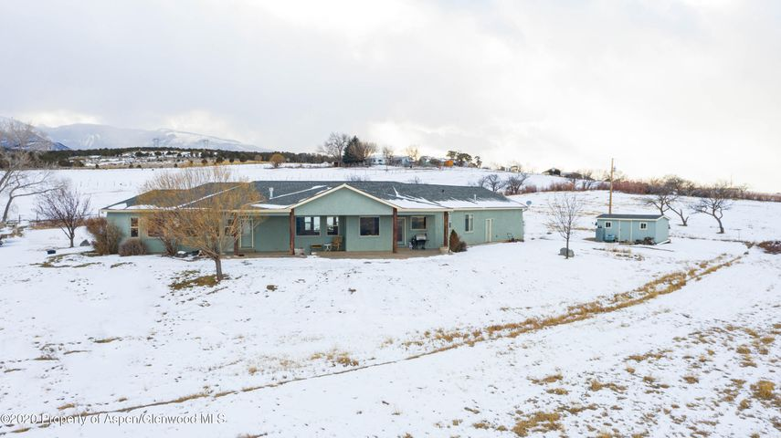 410 County Road 317