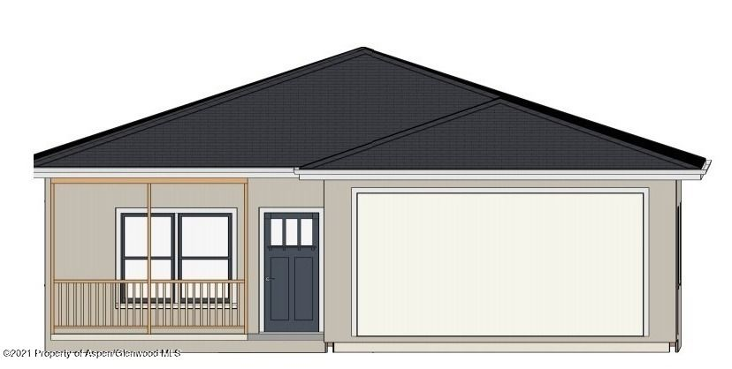 Pre-sold new construction under contract before MLS.