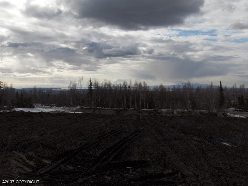 9761 Basher, Anchorage