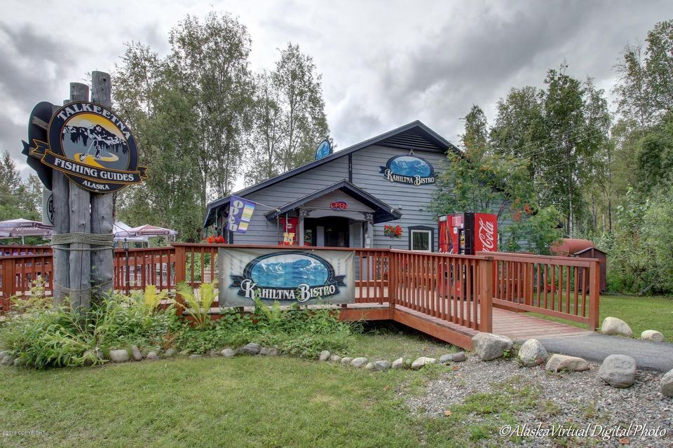 22382 S Talkeetna Spur Road Anchorage  - Mehner Weiser Real Estate Real Estate