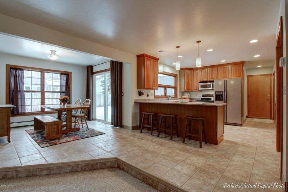 2530 Banbury Drive, Anchorage, AK 99504