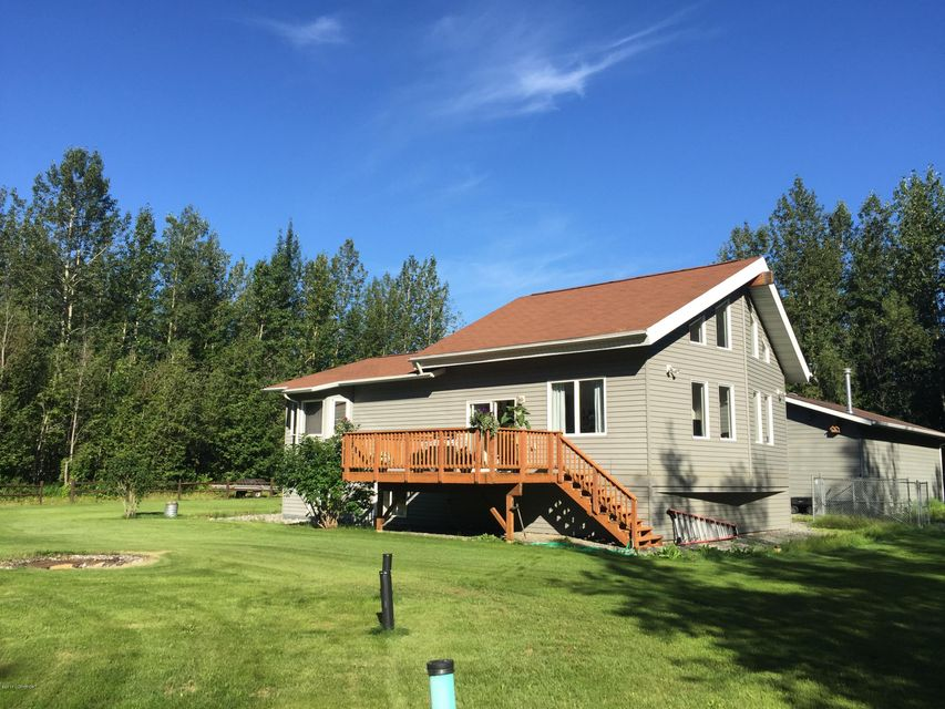 Homes for sale anchorage mls alaska alaska real estate for Home builders in wasilla ak