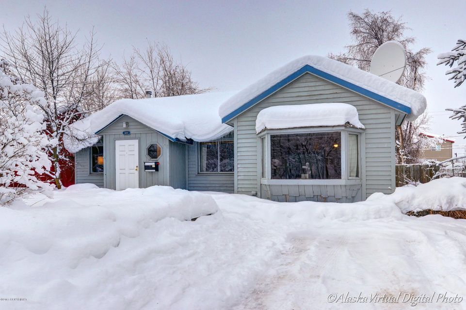 1410 Medfra Street Anchorage  - Mehner Weiser Real Estate Real Estate