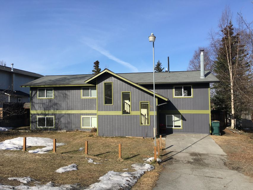 11318 Echo, Eagle River