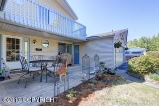 1434 Bannister Drive Anchorage Home Listings - Janelle Pfleiger Real Estate