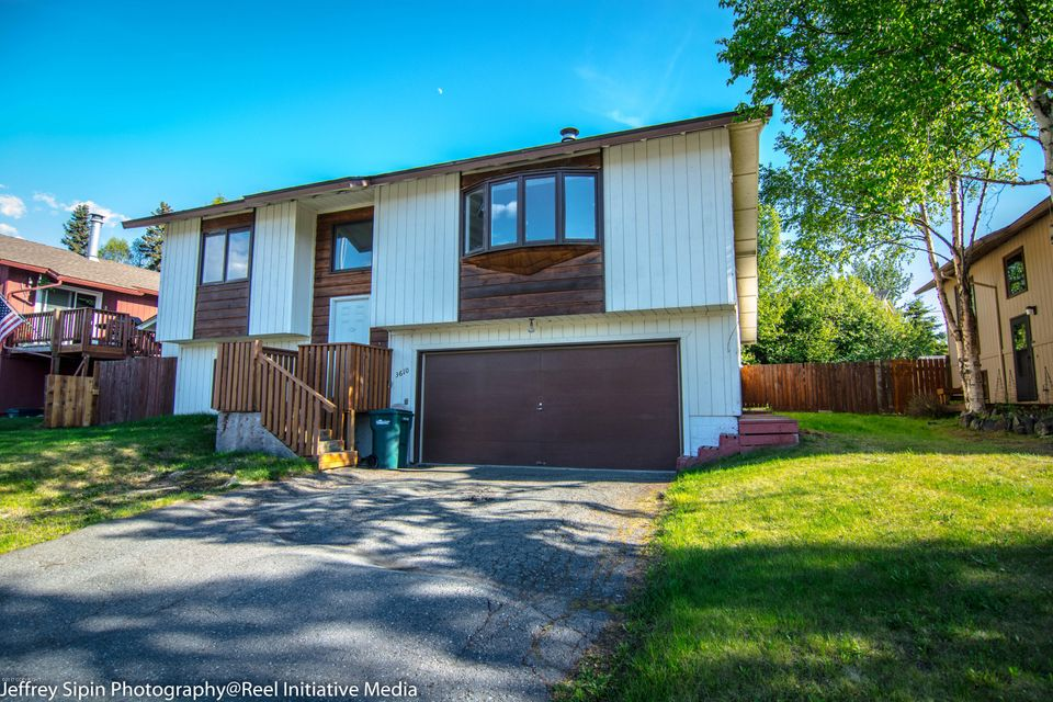 3610 Hollyberry, Anchorage