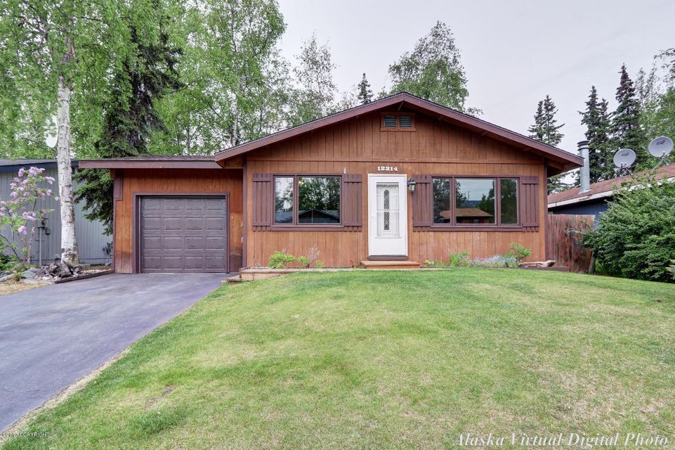 12314 Breckenridge, Eagle River
