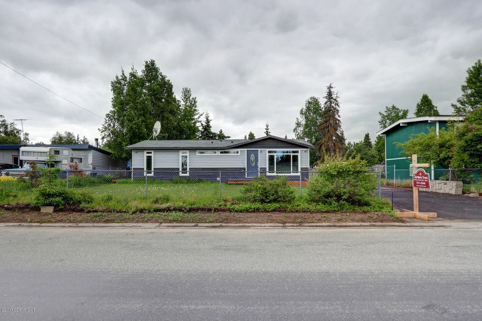1511 Summit View, Anchorage
