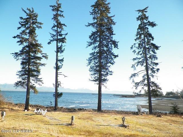 Alaskarealestatecom Mls 17 10643 L1 Zarembo Drive Coffman Cove